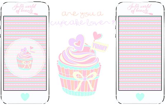 Fond-décran-Cupcake-iPhone5-Blog