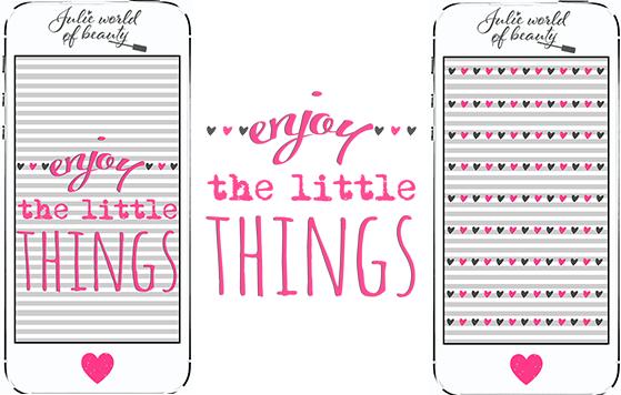 Fond d'Ecran iphone Things