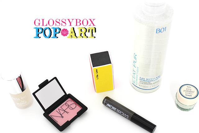 Glossybox-Pop-Art-2
