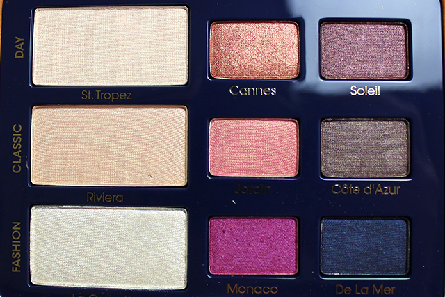 Too Faced-Palette-A la Mode-1