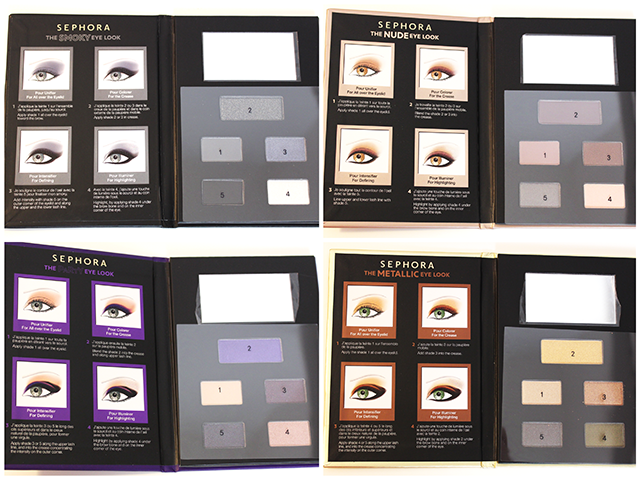 Sephora-Look-Books-2