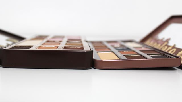 Semi Sweet Chocolate Bar-Too Faced-11