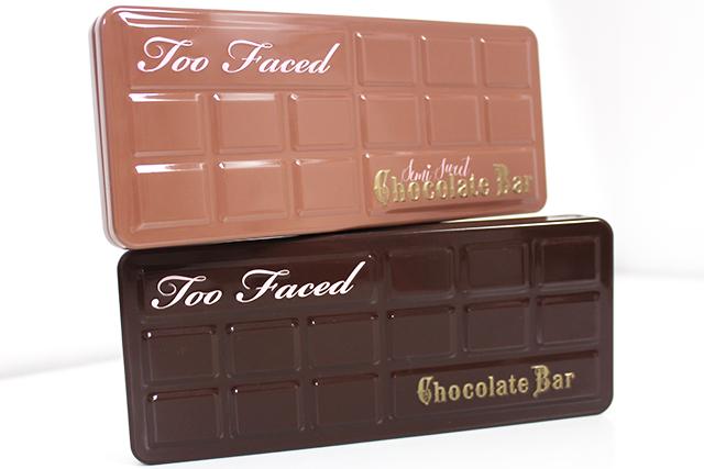 Semi Sweet Chocolate Bar-Too Faced-16