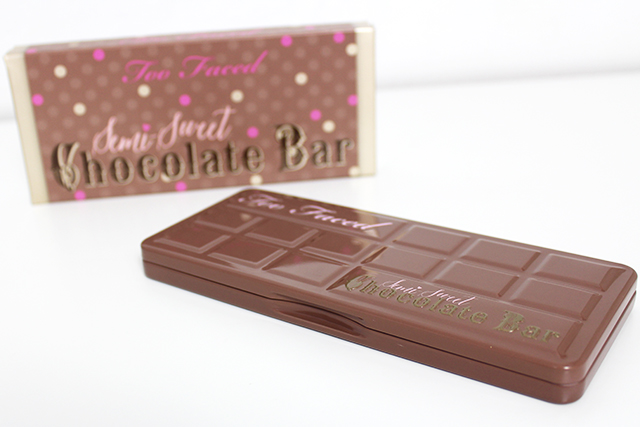 Semi Sweet Chocolate Bar-Too Faced-2