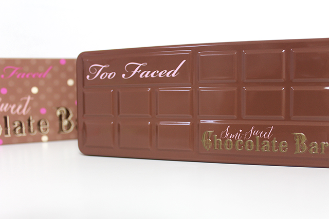 Semi Sweet Chocolate Bar-Too Faced-3