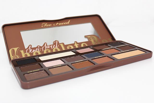 Semi Sweet Chocolate Bar-Too Faced-4