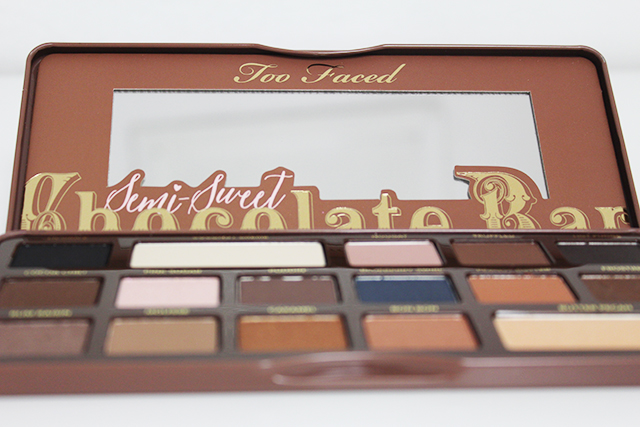 Semi Sweet Chocolate Bar-Too Faced-5