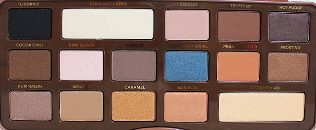 Semi Sweet Chocolate Bar-Too Faced-6