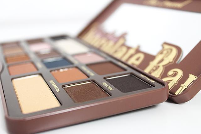 Semi Sweet Chocolate Bar-Too Faced-9