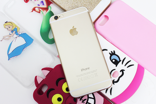 coque iphone 6 primark