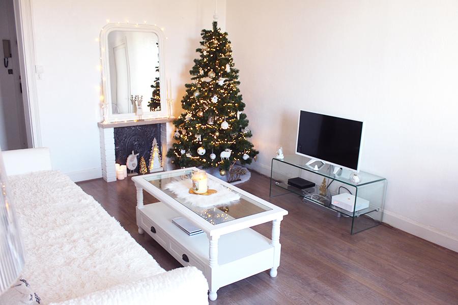 ma d co de no l julie world of beauty. Black Bedroom Furniture Sets. Home Design Ideas