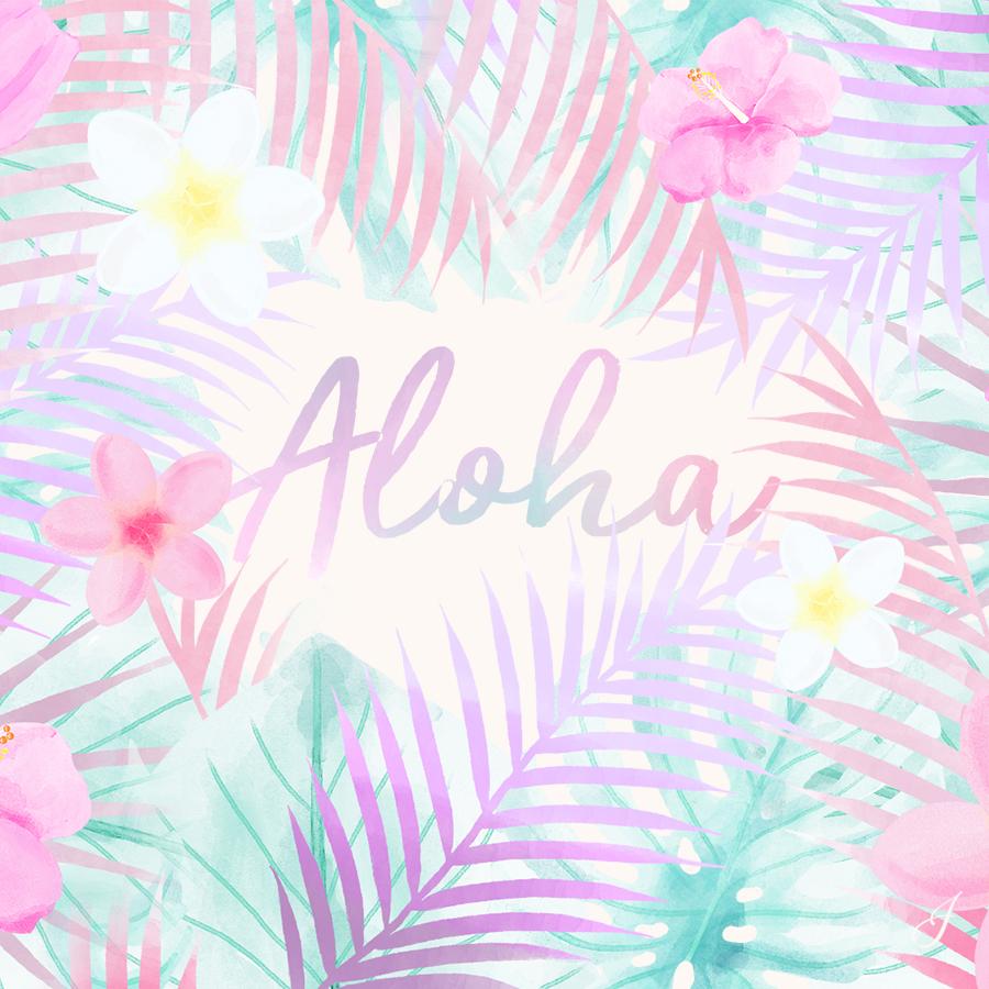 Aloha Julie